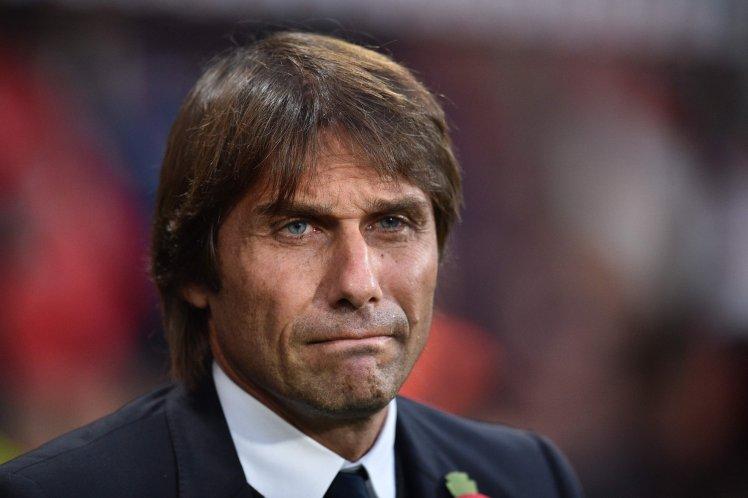 Conte hục hặc với David Luiz, Abramovich bắt đầu ra tay - Bóng Đá