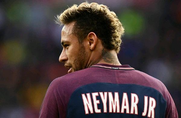 Morata nghĩ gì khi Neymar cập bến Real Madrid? - Bóng Đá