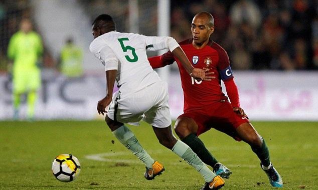 Bồ Đào Nha 3-0 Ả Rập Saudi - Bóng Đá