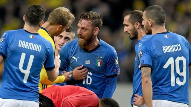 Sau Buffon, đến lượt 2 sao bự tuyển Ý giải nghệ - Bóng Đá