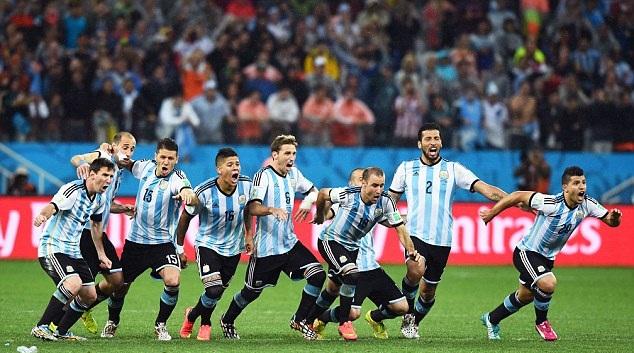 Top 9 ĐTQG không bỏ sót kì World Cup nào từ năm 1998 - Bóng Đá