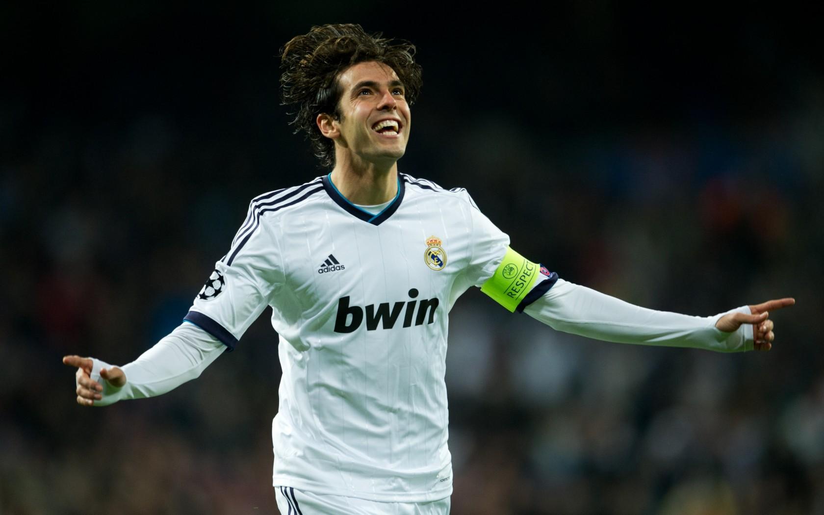 Kaka HÉ LỘ cuộc sống khó khăn tại Real Madrid - Bóng Đá