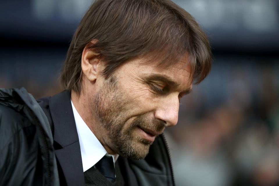 Conte tố cáo BTC Ngoại hạng Anh ưu ái Liverpool - Bóng Đá
