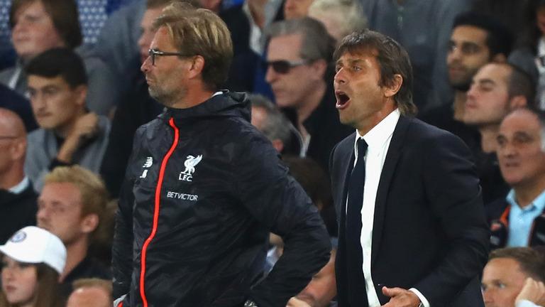 Suýt chết trước Liverpool, Conte đổ lỗi cho may mắn - Bóng Đá