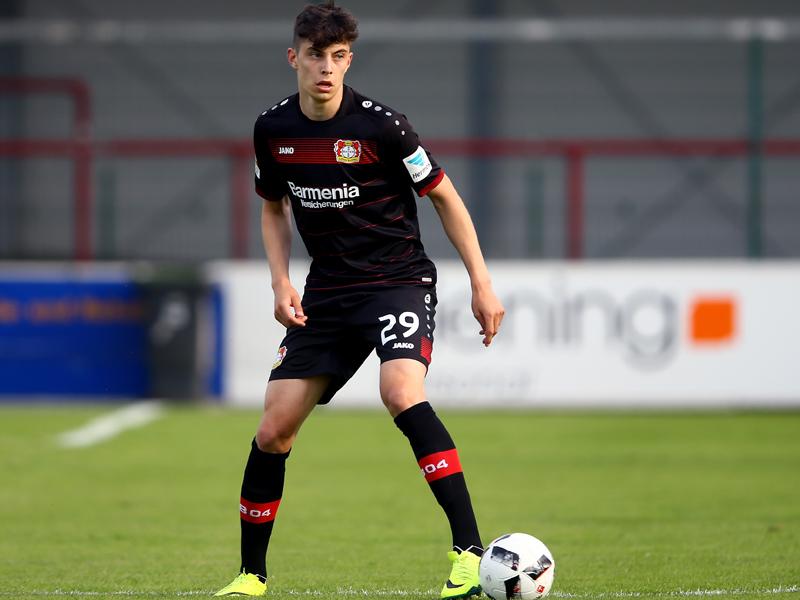 10 cầu thủ trẻ nhất ra mắt tại Bundesliga: Có Pulisic, Draxler - Bóng Đá