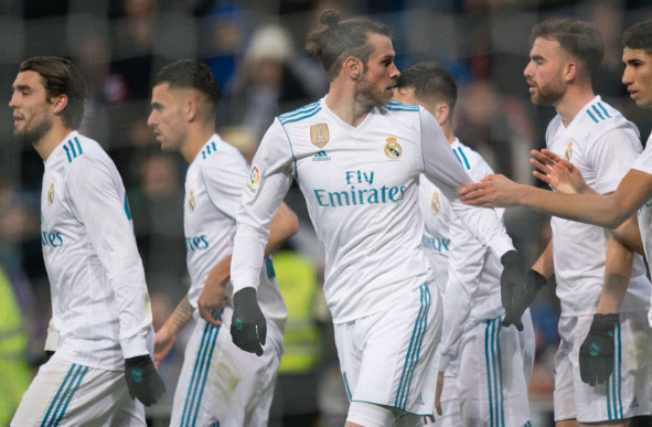 Zidane hé lộ ngày trở lại của Gareth Bale - Bóng Đá