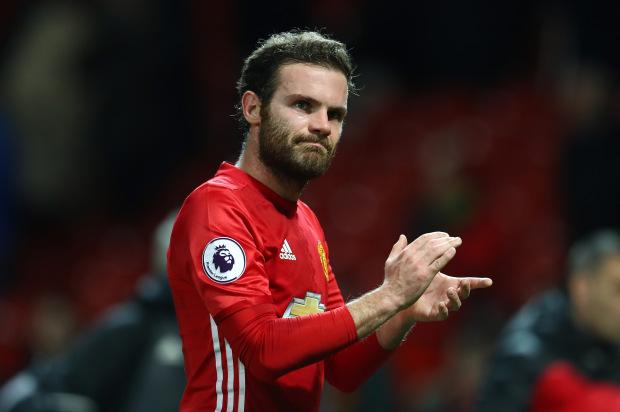 Mata nói gì khi Pogba không đá derby? - Bóng Đá