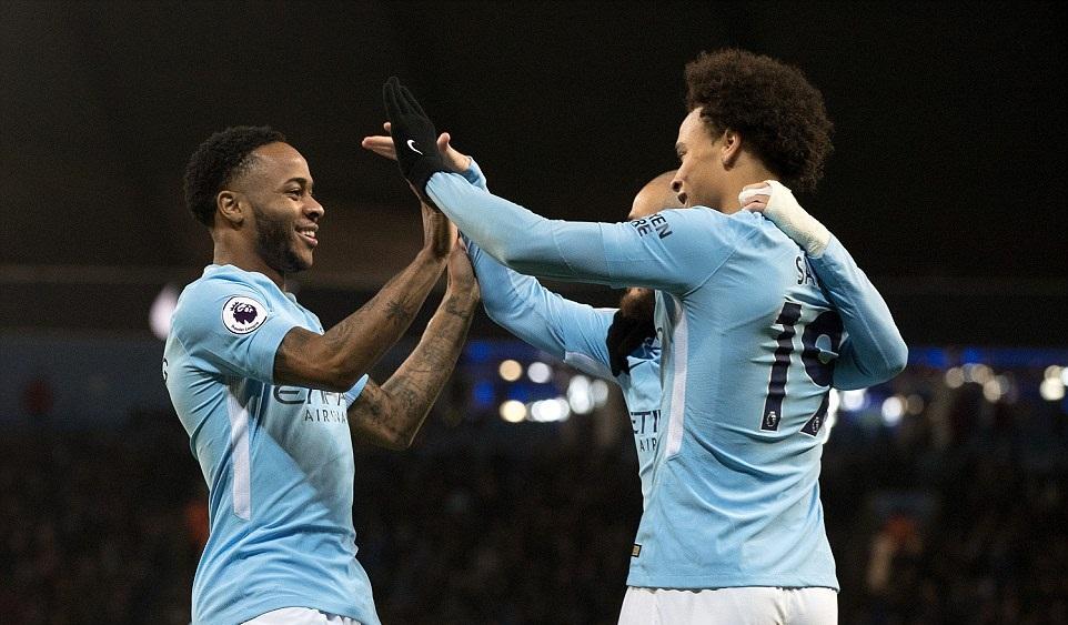 8Live đưa tin Guardiola đánh lừa tất cả, Man City trở lại quỹ đạo chiến thắng
