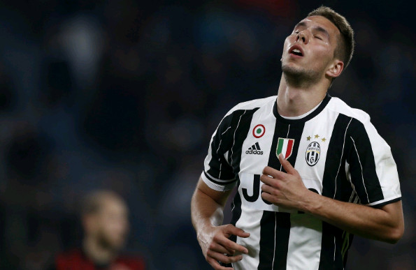 Schalke mượn sao Juventus - Bóng Đá