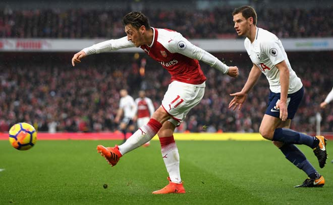Chuyển động Arsenal: Thanh lý Sanchez, trói chân Ozil và Wilshere - Bóng Đá