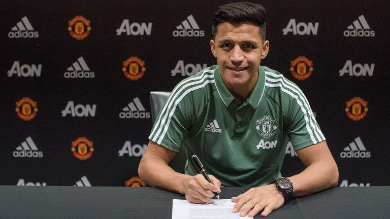 Mourinho đóng vai trò gì trong thương vụ Alexis Sanchez? - Bóng Đá