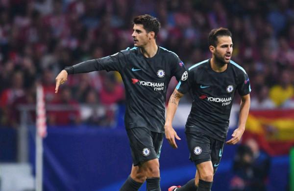 Đấu Arsenal, Conte thẳng tay loại 2 trụ cột - Bóng Đá
