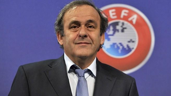 Kết quả hình ảnh cho Michel Platini