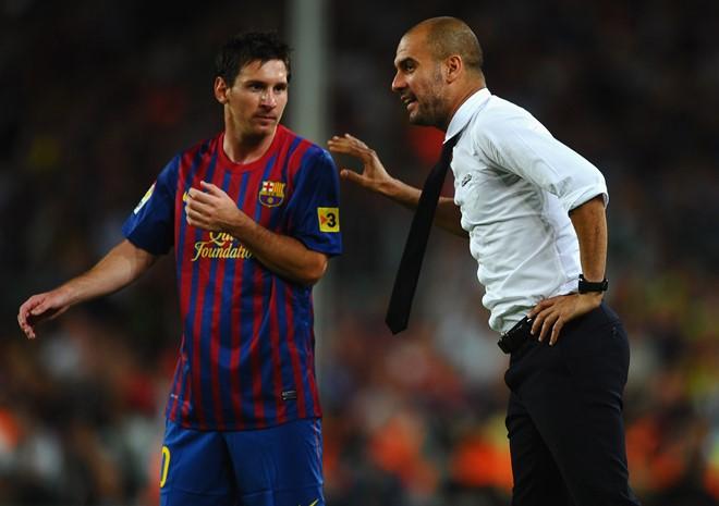 Nc247info tổng hợp: 'Messi không còn xuất sắc như cũ kể từ sau khi Pep ra đi'