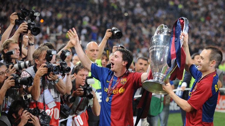 Iniesta-Messi-La-Masia-1