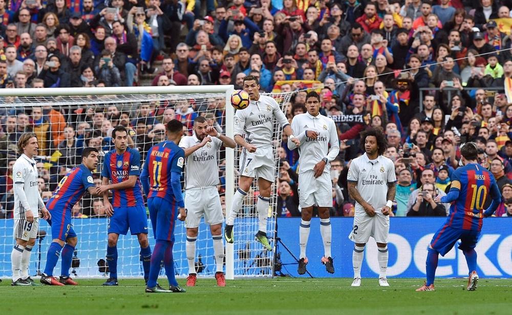 Barcelona-1-1-Real-Madrid
