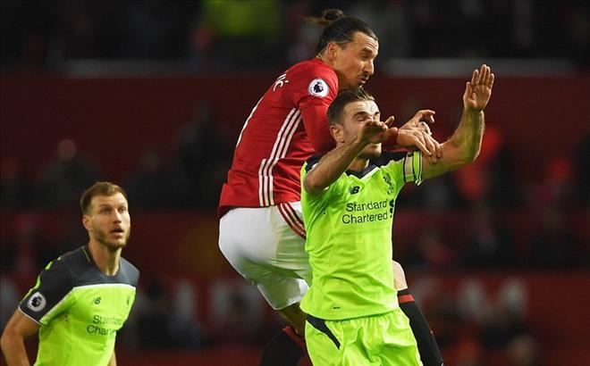 Thành tích đối đầu Top 6 Ngoại hạng Anh: Liverpool vô đối, Chelsea về nhì