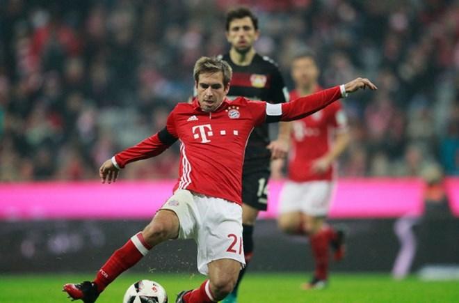 Hàng loạt kỷ lục có thể được lập nên ở vòng 19 Bundesliga