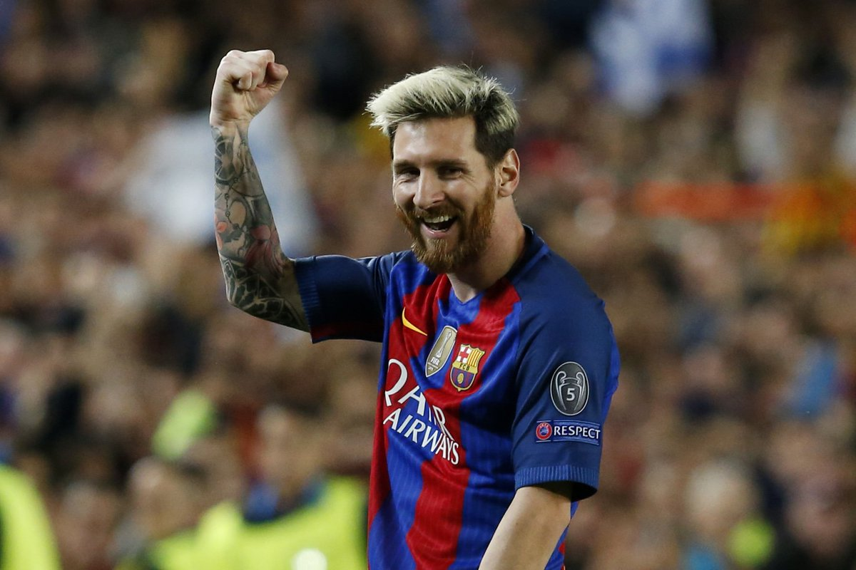 Ronaldo, Messi và top những ngôi sao ghi bàn nhiều nhất cho một CLB - Bóng Đá