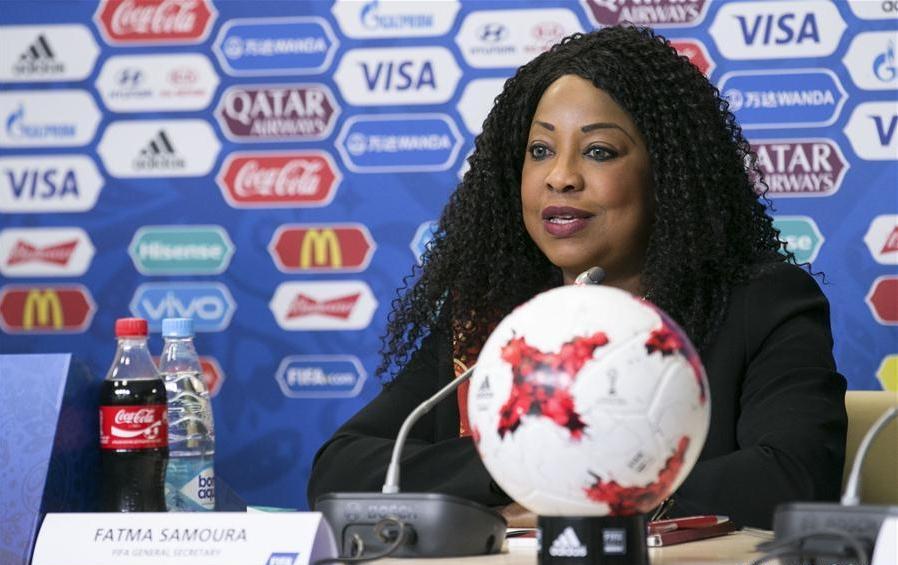 Confederations Cup: Áp dụng