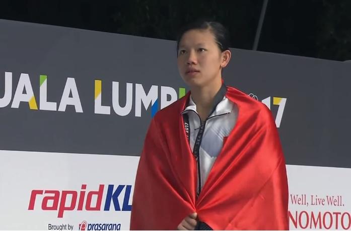 Trực tiếp SEA Games 29 (24/08): Ánh Viên giành vàng, tuyển nữ chuẩn bị ra sân - Bóng Đá