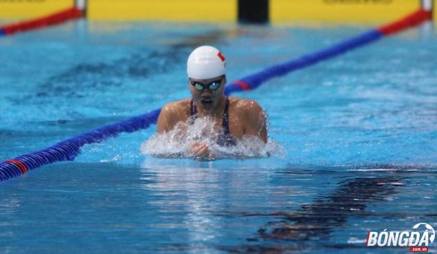 TRỰC TIẾP SEA Games 25/08: Ánh Viên tỏa nắng với chiếc HCV thứ 7 - Bóng Đá