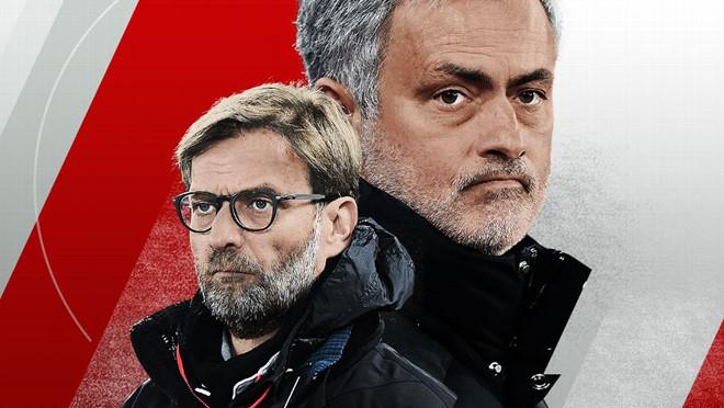 MU sẽ đá như 'đội bóng nhỏ' trước Liverpool