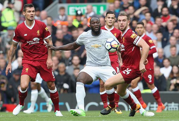 Vật vờ tại Anfield, Lukaku có đáng bị chỉ trích?
