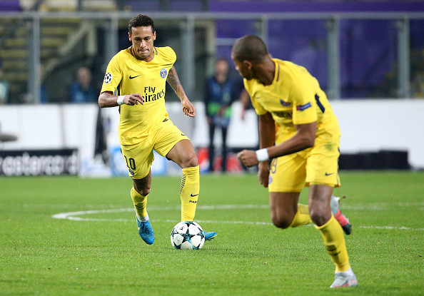 Hiểm họa rình rập trong sự kết hợp Neymar - Mbappe