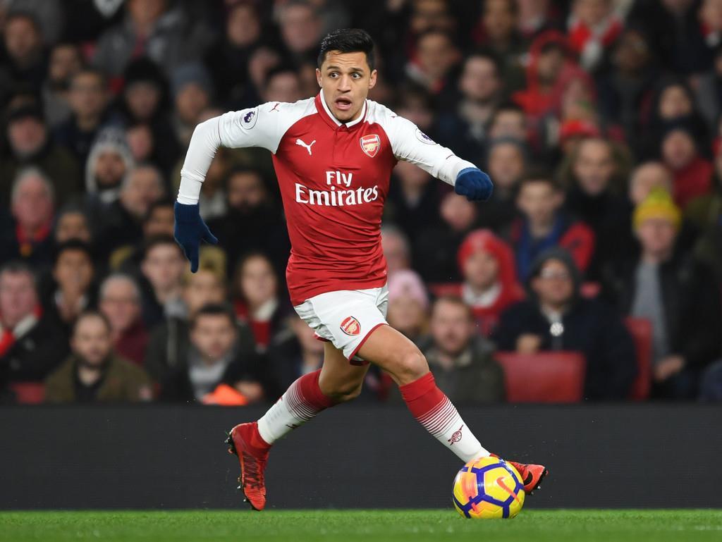 """Sanchez nhận tiền """"lót tay"""" khủng nếu đến Man City"""