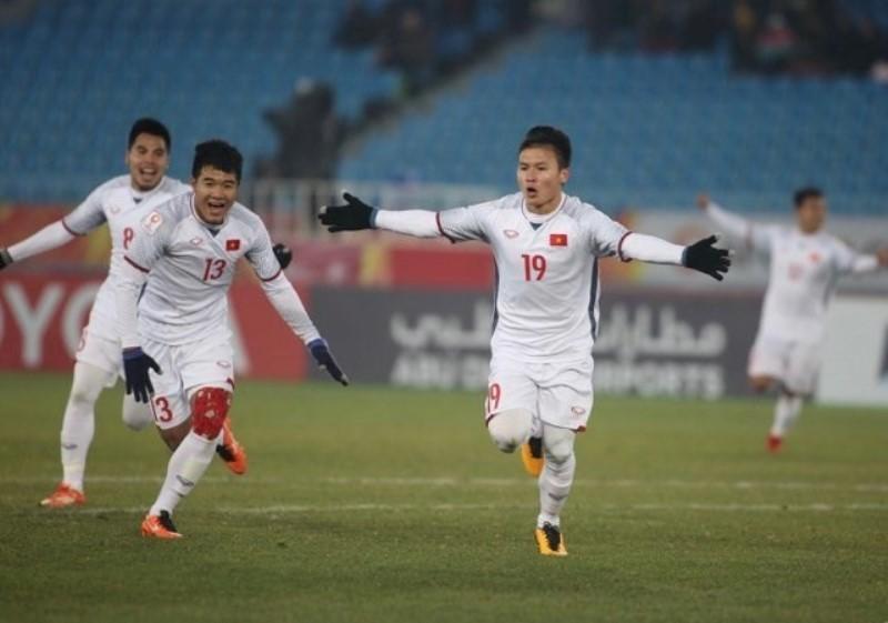 Điểm tin bóng đá Việt Nam tối 26/01: Giá cầu thủ U23 Việt Nam