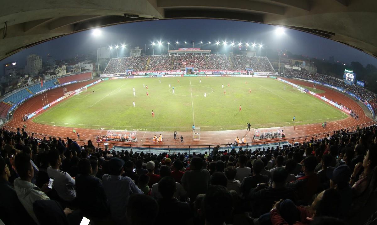 U23 Việt Nam tại giải U23 châu Á