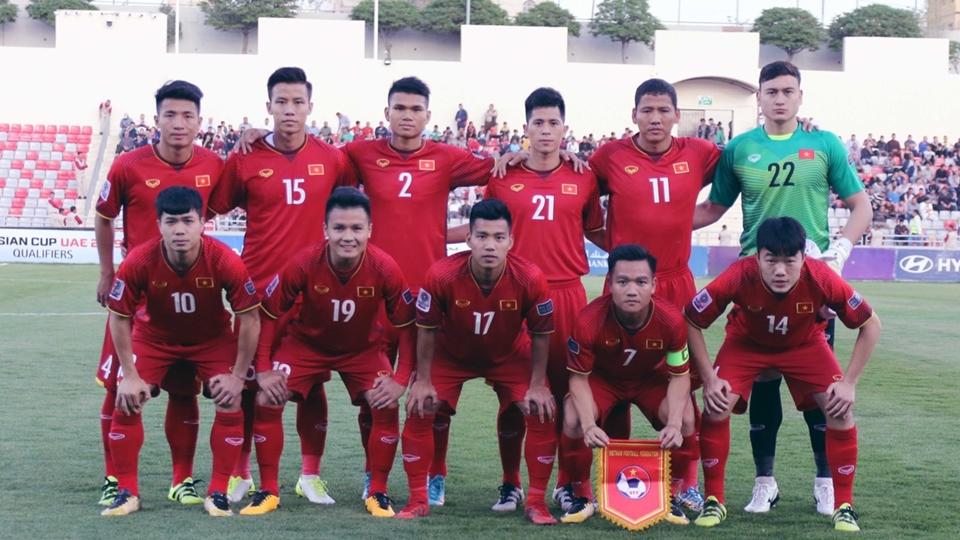 ĐT Việt Nam