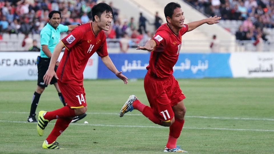 Đi tìm nhân sự cho ĐT Olympic Việt Nam ở ASIAD 2018