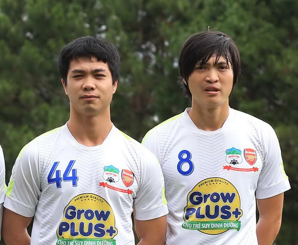 Điểm tin bóng đá Việt Nam tối 16/04: Công Phượng nhớ Tuấn Anh, trò cưng Miura chia tay V-League 2018 - Bóng Đá