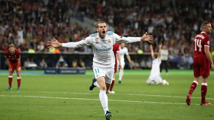 Gareth Bale: Bây giờ hoặc không bao giờ - Bóng Đá
