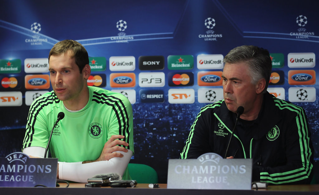 Sao Arsenal sắp có màn tái hợp SỐC với cựu HLV Chelsea - Bóng Đá