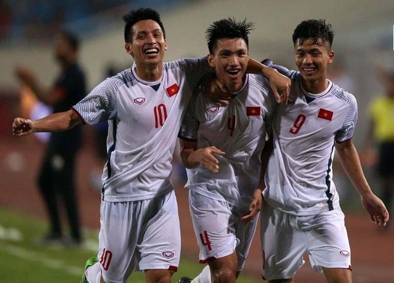 5 điểm nhấn U23 Việt Nam 1-0 U23 Oman: Tuyệt tác của Văn Hậu; tân binh HAGL mờ nhạt - Bóng Đá