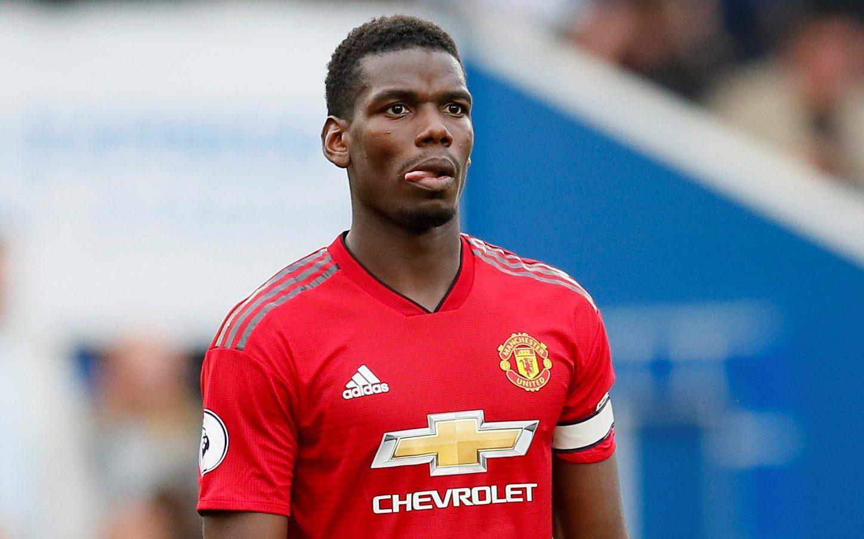 Paul Pogba nhận sai sau trận thua muối mặt trước Brighton - Bóng Đá