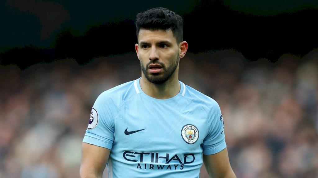 Sergio Aguero tuyên bố sẽ chia tay Man City vào năm 2020.