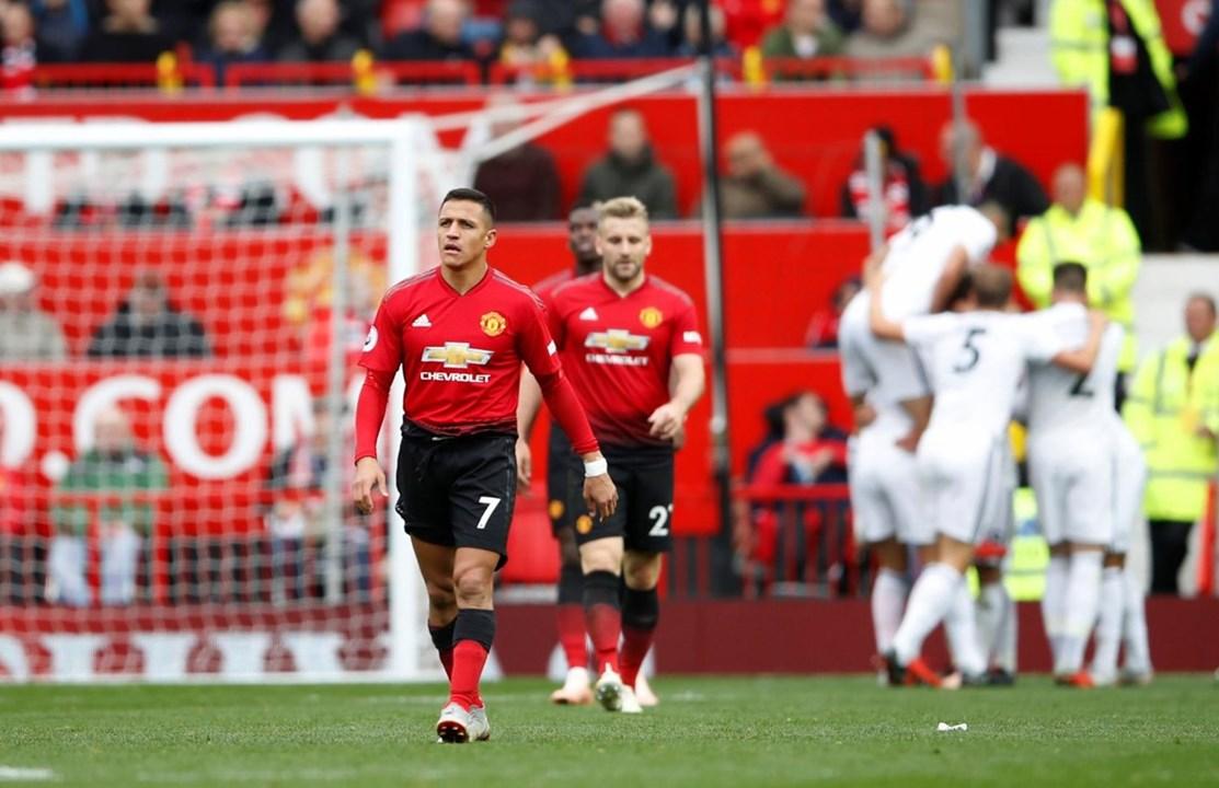Man United và Liverpool: Câu chuyện của thỏ và rùa - Bóng Đá