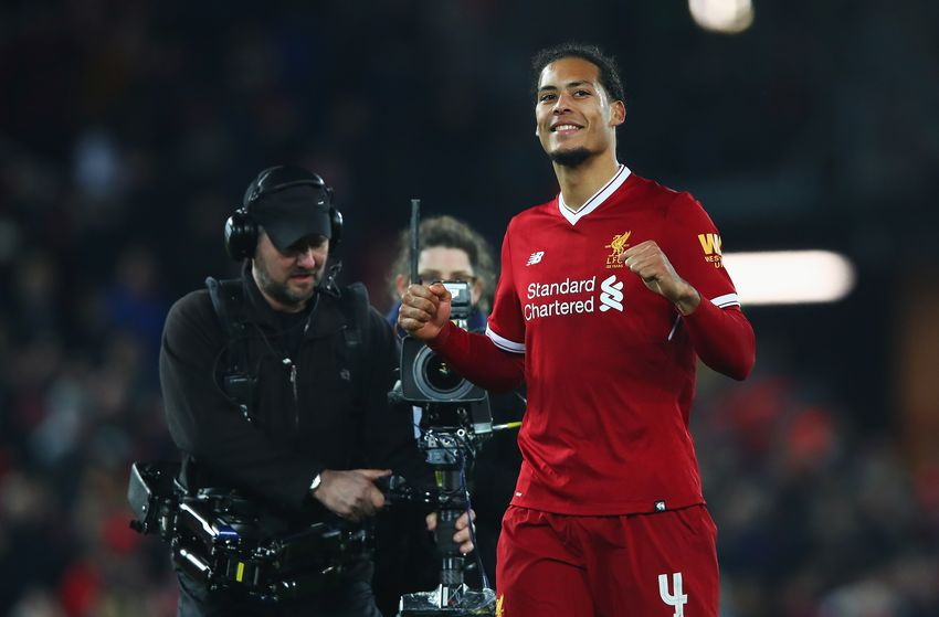 Liverpool là đội bóng hiếm hoi có thể tự giải quyết được tất cả vấn đề của mình - Bóng Đá