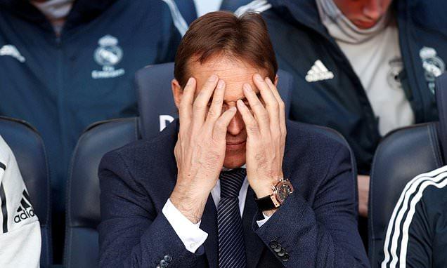Hủy diệt Real, HLV Valverde nói lời cảm thông với Lopetegui - Bóng Đá