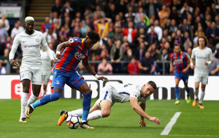Cái tên mà Chelsea phải đề phòng trong cuộc đụng độ Crystal Palace - Bóng Đá