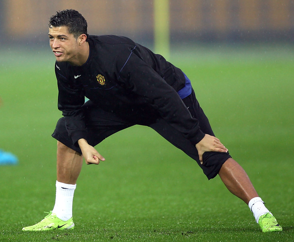 Đồng đội cũ tại Man United lý giải nguyên nhân giúp Ronaldo giành Bóng Vàng - Bóng Đá
