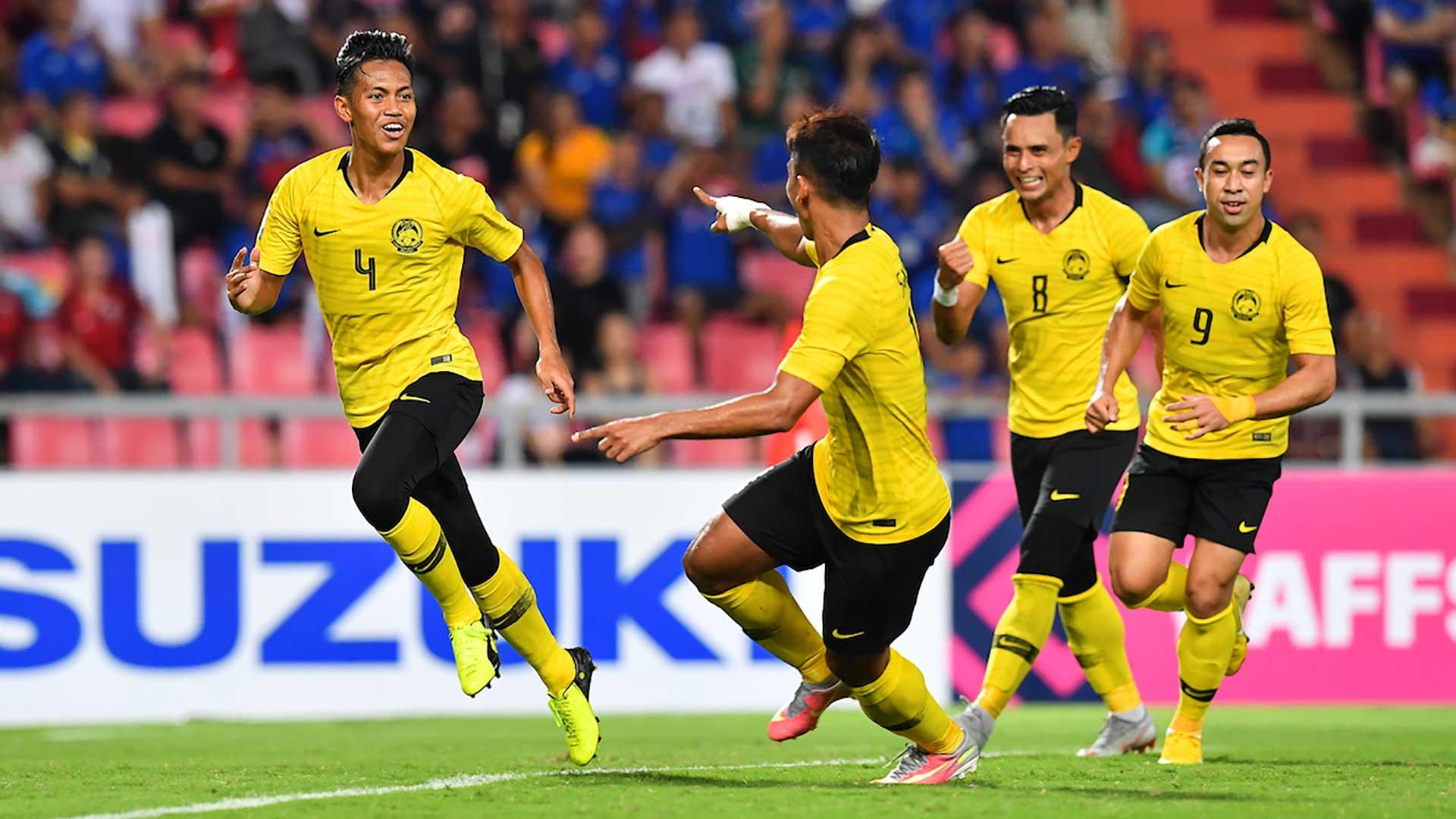 Vua phá lưới hóa tội đồ, Thái Lan chính thức thành cựu vương AFF Cup - Bóng Đá