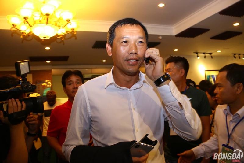 Trực tiếp quả bóng vàng Việt Nam 2018: Lần đầu cho Quang Hải - Bóng Đá