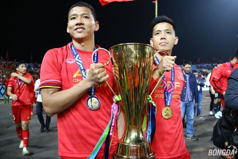 HLV Bình Dương nói gì khi Anh Đức vắng mặt ở trận khai màn V-League 2019 - Bóng Đá