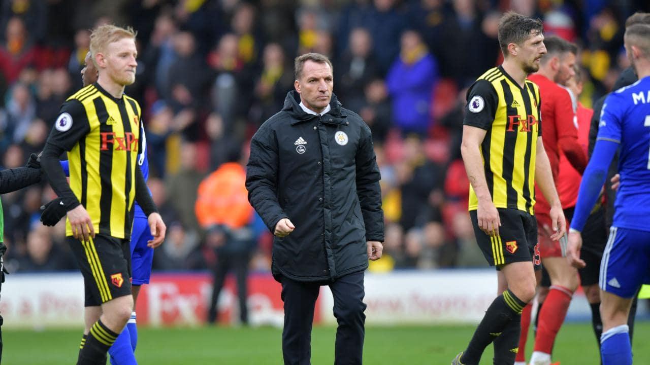 Câu chuyện Rodgers và Leicester: Vạn sự khởi đầu nan (P1) - Bóng Đá