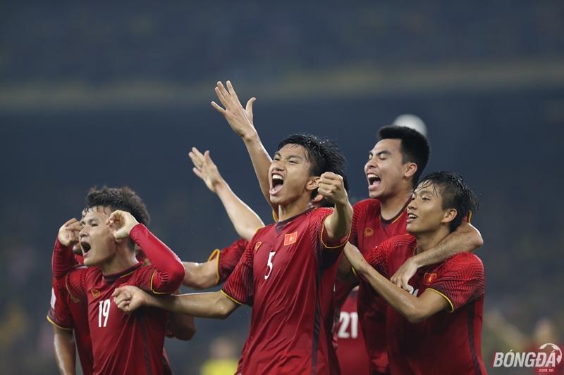 Bóng đá Châu Á cần gửi đến thầy trò Park Hang – Seo một lời cảm ơn? - Bóng Đá